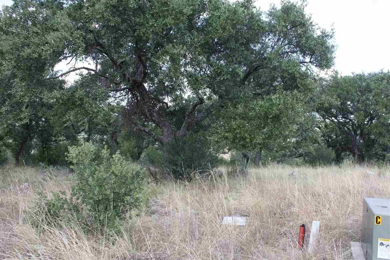 Additional photo for property listing at Lot 18 Blazing Star Lot 18 Blazing Star Horseshoe Bay, Texas 78657 Estados Unidos