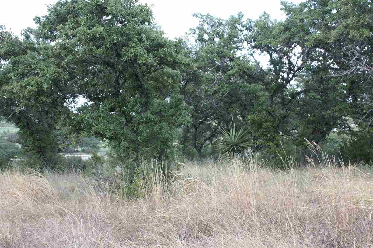 Additional photo for property listing at Lot 18 Blazing Star Lot 18 Blazing Star Horseshoe Bay, Texas 78657 United States