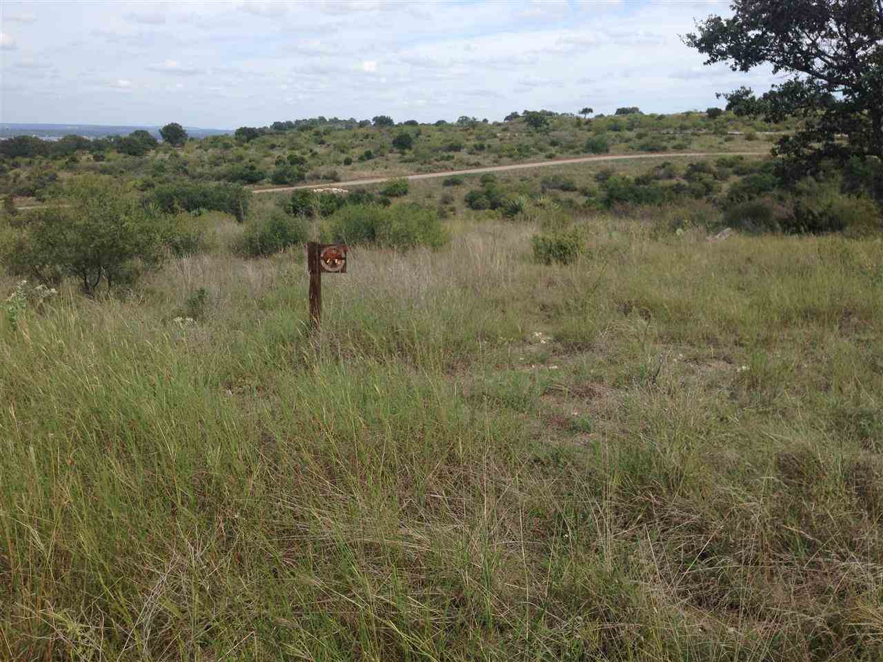 Additional photo for property listing at lot 24 Blazing Star  Horseshoe Bay, Texas 78657 United States