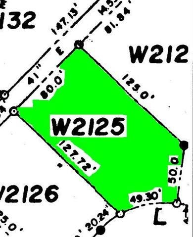 Terreno por un Venta en W-2125 Tungsten Horseshoe Bay, Texas 78657 Estados Unidos