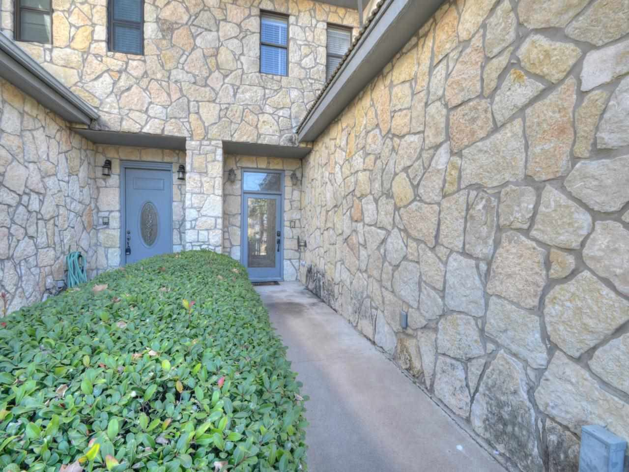 Additional photo for property listing at 1103 The Cape  Horseshoe Bay, Texas 78657 Estados Unidos