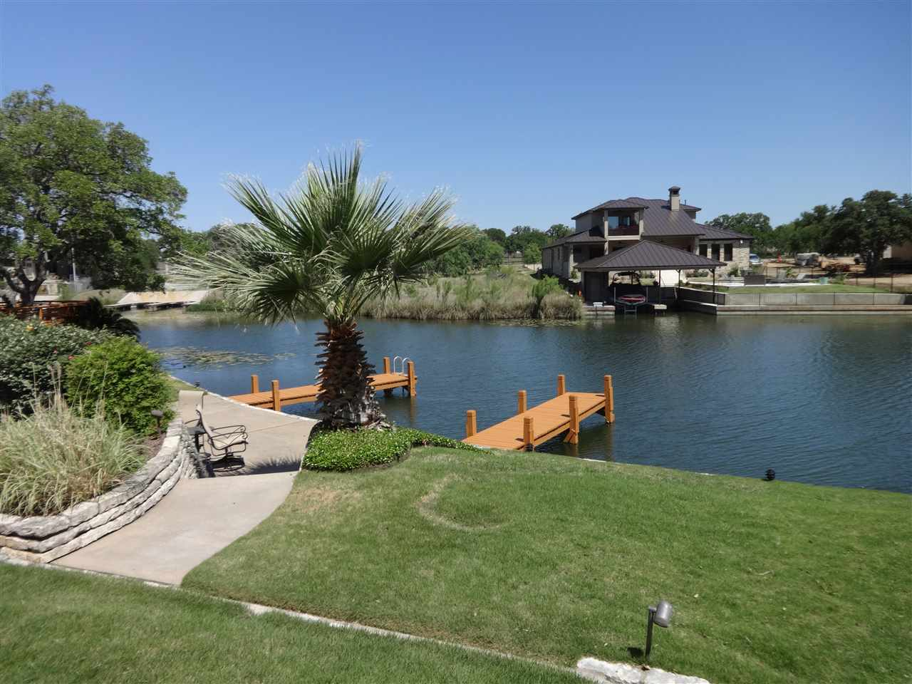 Condominium for Sale at 2512 Diagonal #2 Horseshoe Bay, Texas 78657 United States