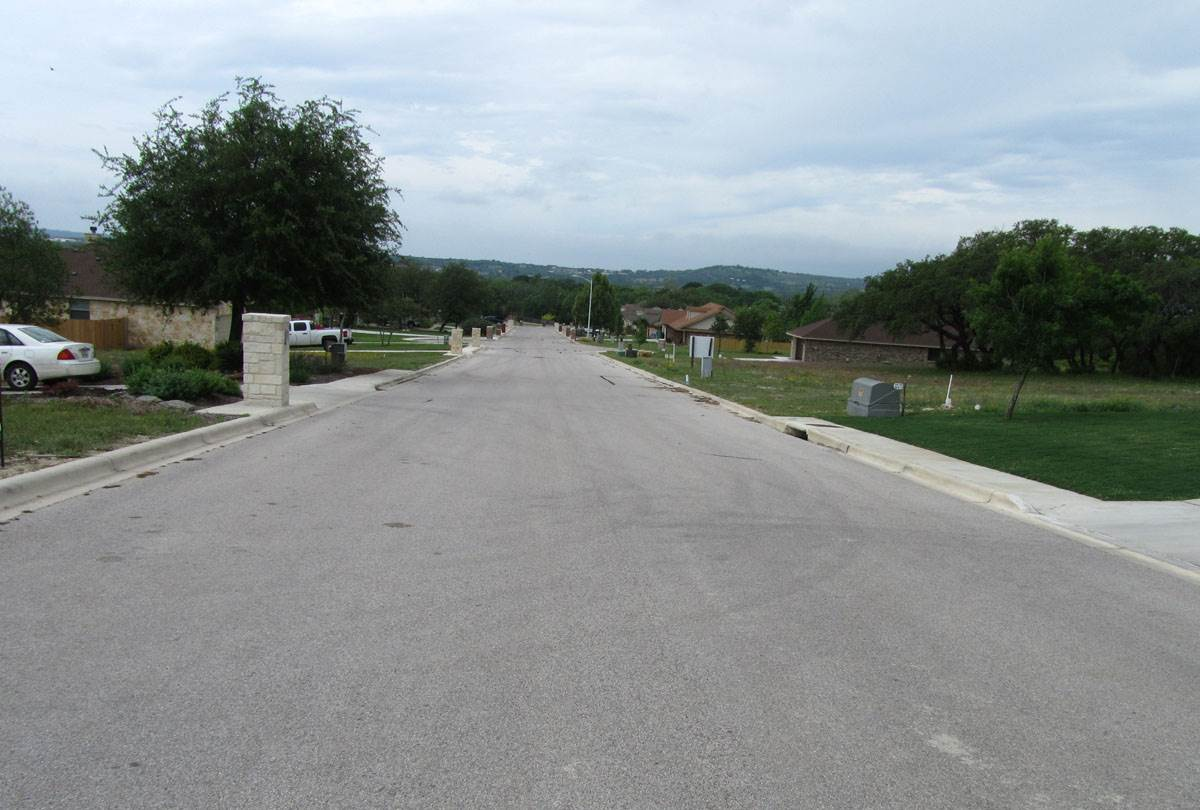 Additional photo for property listing at Lot 16 Adam Avenue  Burnet, Texas 78611 United States