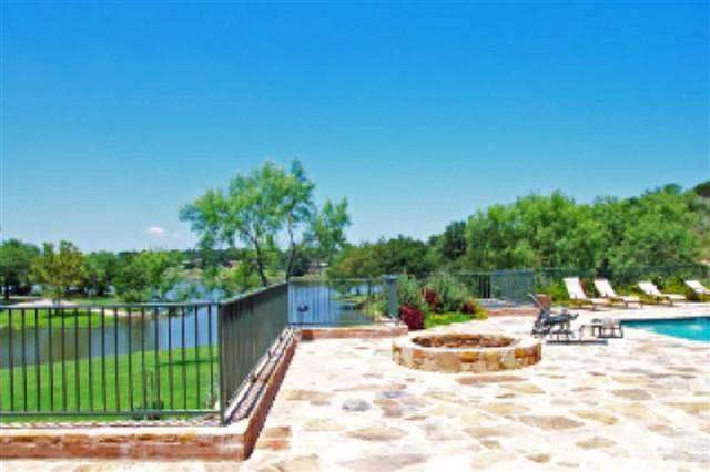 Additional photo for property listing at Lot 52A The Trails of Lake LBJ Lot 52A The Trails of Lake LBJ Horseshoe Bay, Texas 78657 Estados Unidos