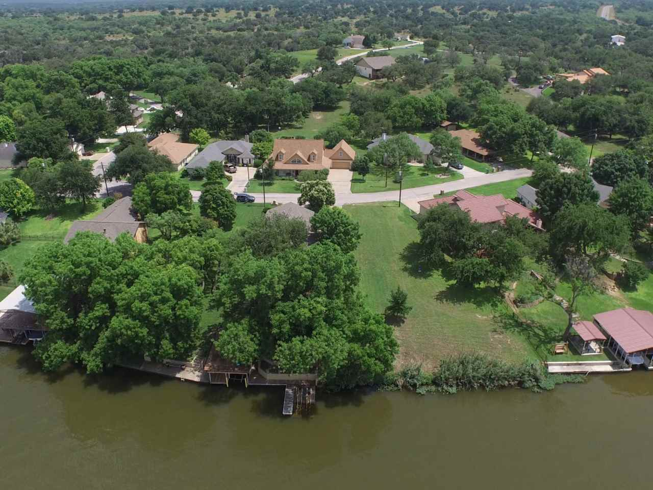 Land for Sale at 12 & 13 Bridgepoint Kingsland, Texas 78639 United States