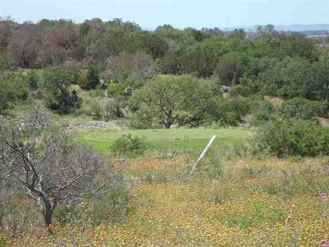Land for Sale at Lot 8 Blazing Star Horseshoe Bay, Texas 78657 United States