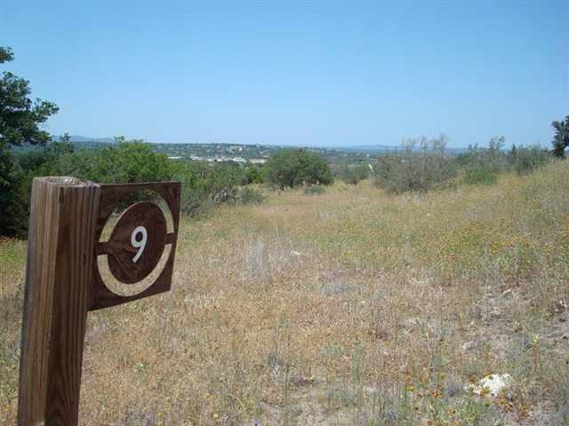 Land for Sale at Lot 9 Blazing Star Horseshoe Bay, Texas 78657 United States