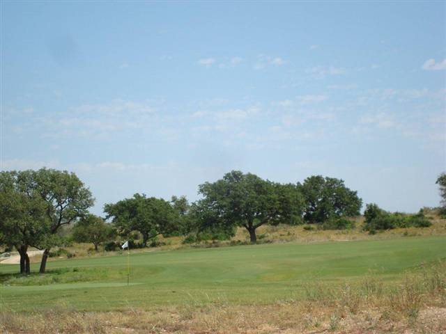 Additional photo for property listing at Lot 10 Blazing Star  Horseshoe Bay, Texas 78657 United States