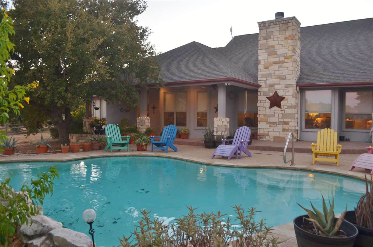 Additional photo for property listing at 467 Juniper Trail  Kingsland, Texas 78639 United States