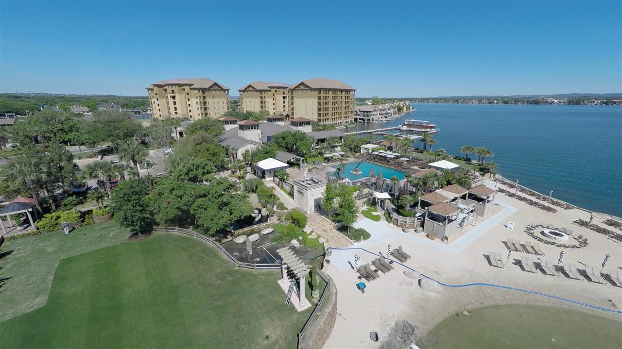 Additional photo for property listing at 1000 The Cape Unit #23  Horseshoe Bay, Texas 78657 United States