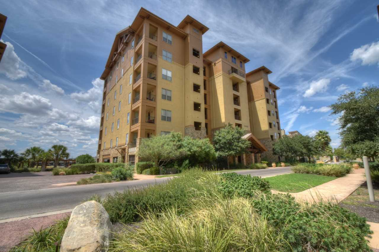 Condominio por un Venta en 1000 The Cape Unit #63 Horseshoe Bay, Texas 78657 Estados Unidos