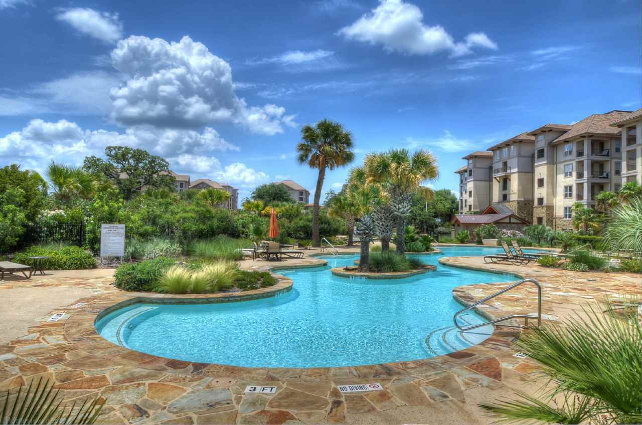 Additional photo for property listing at 1000 The Cape Unit #63  Horseshoe Bay, Texas 78657 United States