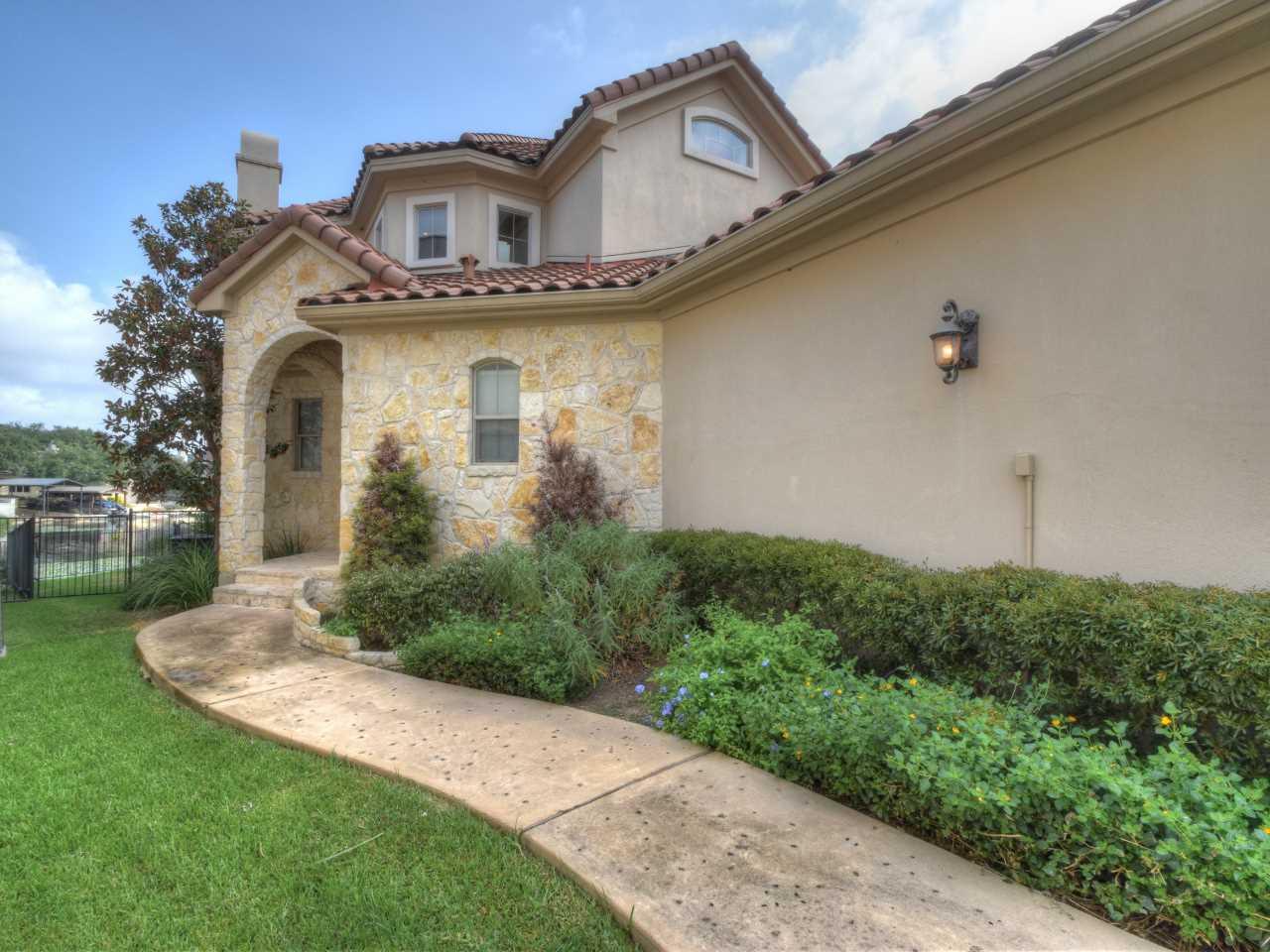 Single Family Home for Sale at 2518 Diagonal 2518 Diagonal Horseshoe Bay, Texas 78657 United States