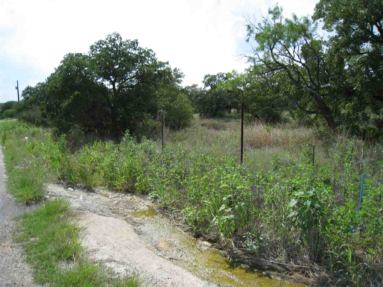 Terreno por un Venta en Lot 787 Ridgeview Kingsland, Texas 78639 Estados Unidos