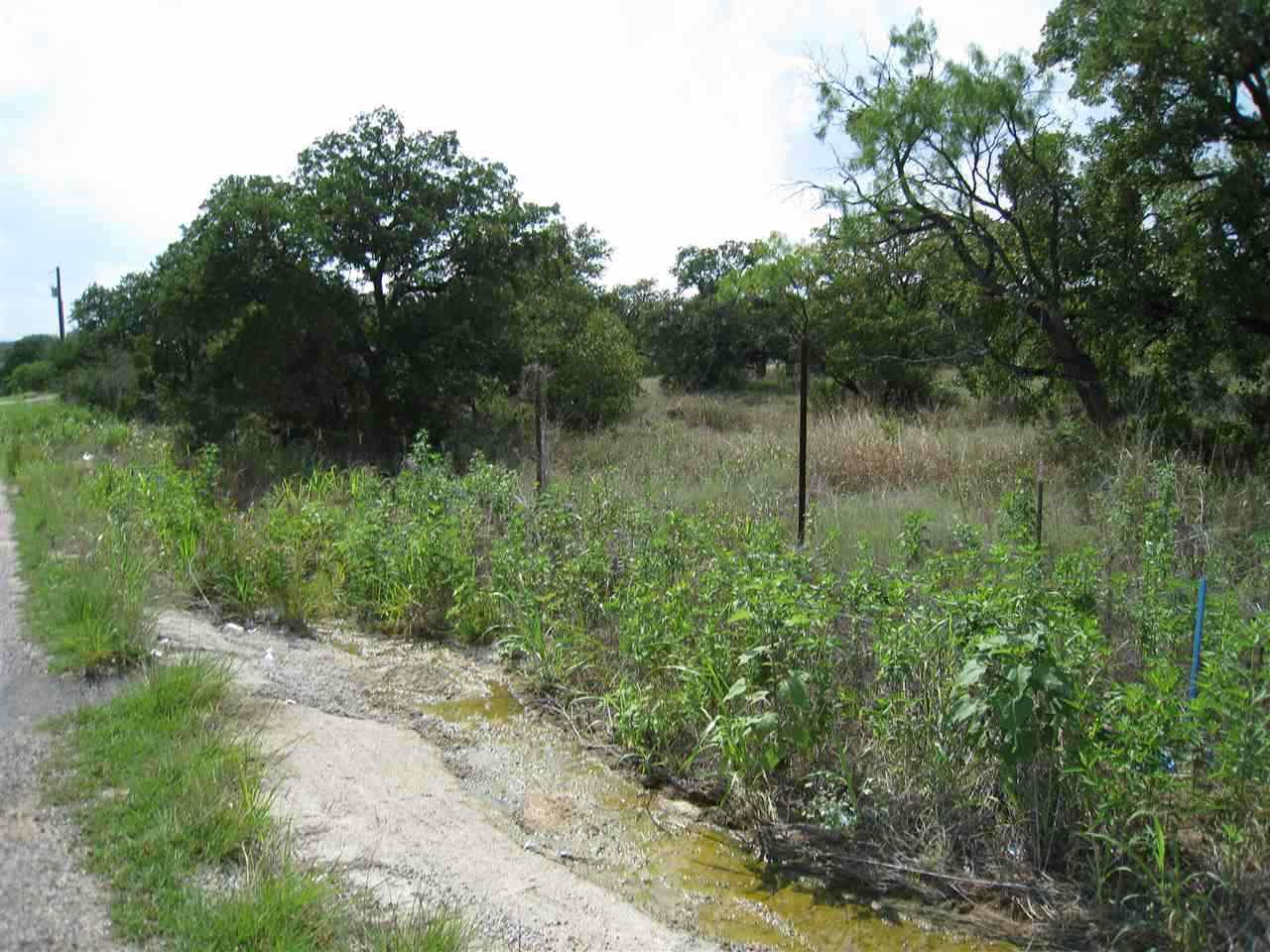 Terreno por un Venta en Lot 786 Ridgeview Kingsland, Texas 78639 Estados Unidos