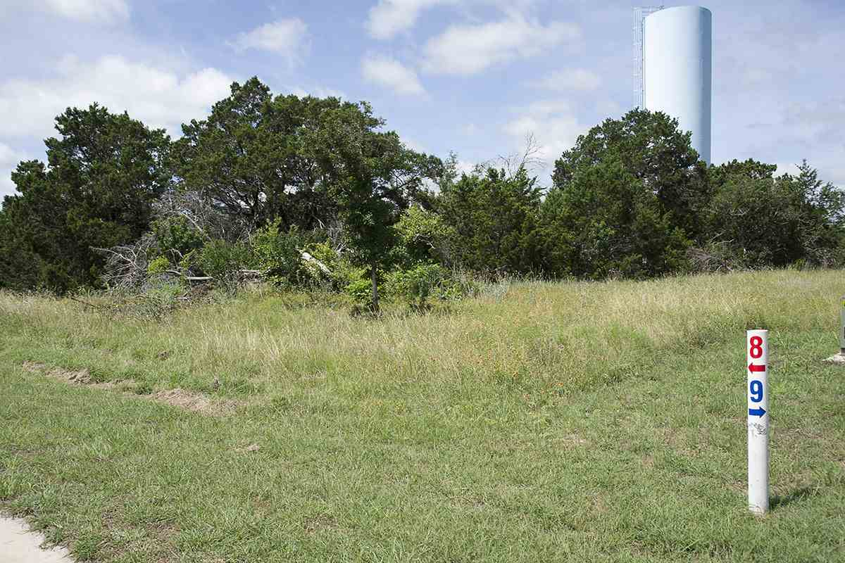 Additional photo for property listing at 109 Special Effort Drive  Burnet, Texas 78611 Estados Unidos