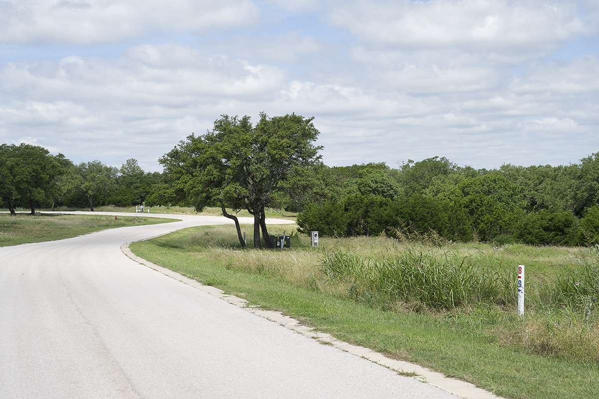 Land for Sale at 300 First Down Dash Drive Burnet, Texas 78611 United States