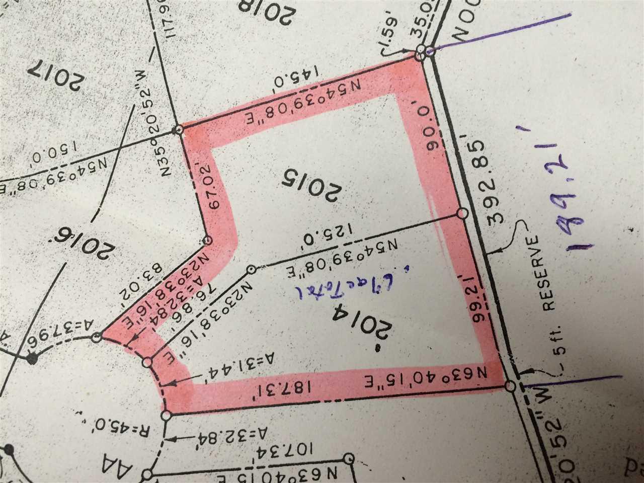 Additional photo for property listing at 108-110 Discreet  Horseshoe Bay, Texas 78657 Estados Unidos