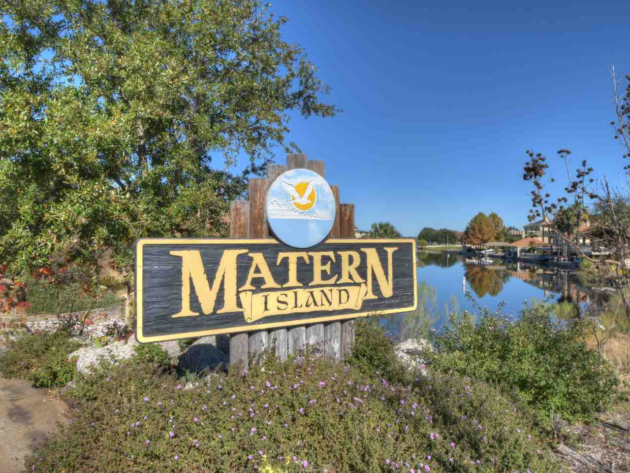 Land for Sale at 25-B Matern Court Horseshoe Bay, Texas 78657 United States