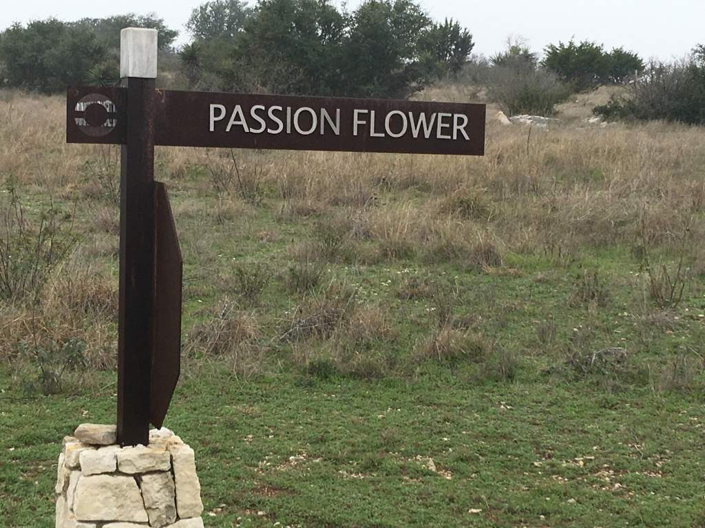 Land for Sale at lot 33 Passion Flower Horseshoe Bay, Texas 78657 United States