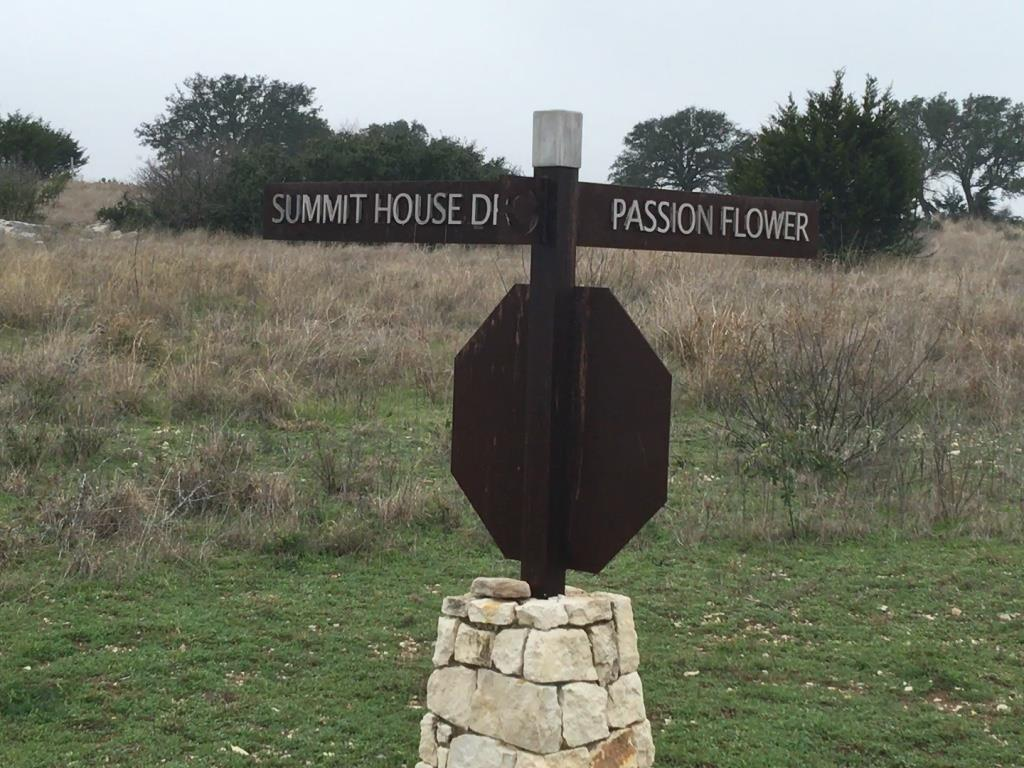 Additional photo for property listing at lot 33 Passion Flower  Horseshoe Bay, Texas 78657 United States