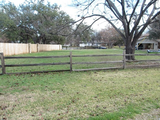 Land for Sale at Lot 146 Oleander Drive Marble Falls, Texas 78654 United States