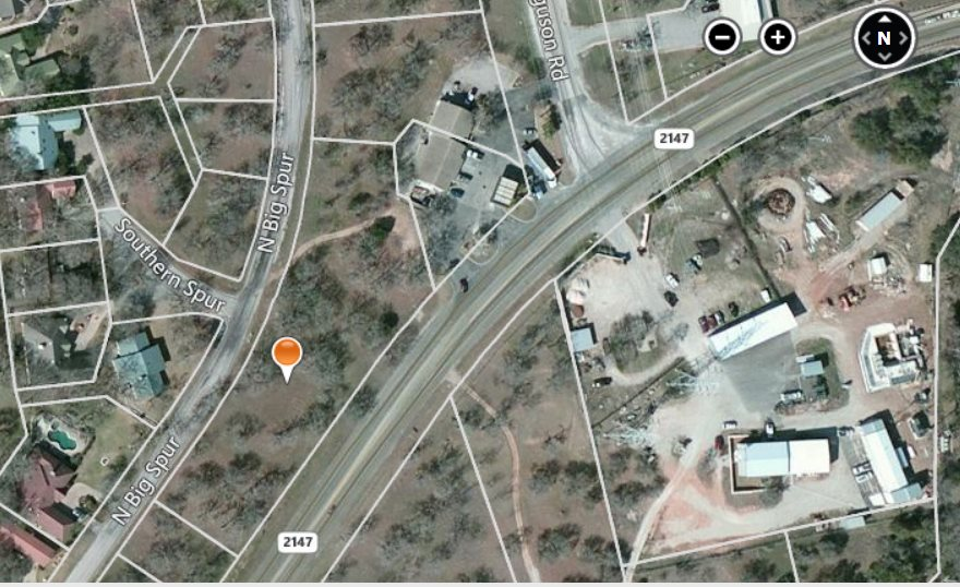 Additional photo for property listing at Tract Y FM 2147  Horseshoe Bay, Texas 78657 United States