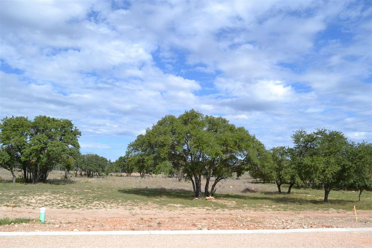 Terreno por un Venta en 116 Rachel Loop Burnet, Texas 78611 Estados Unidos