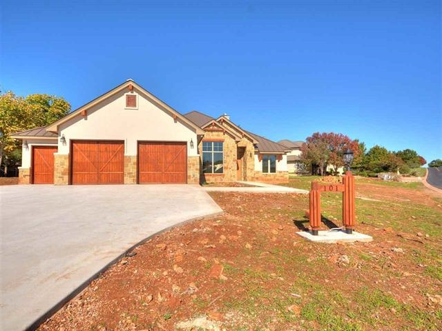 Single Family Home for Sale at 101 Brandywine Horseshoe Bay, Texas 78657 United States
