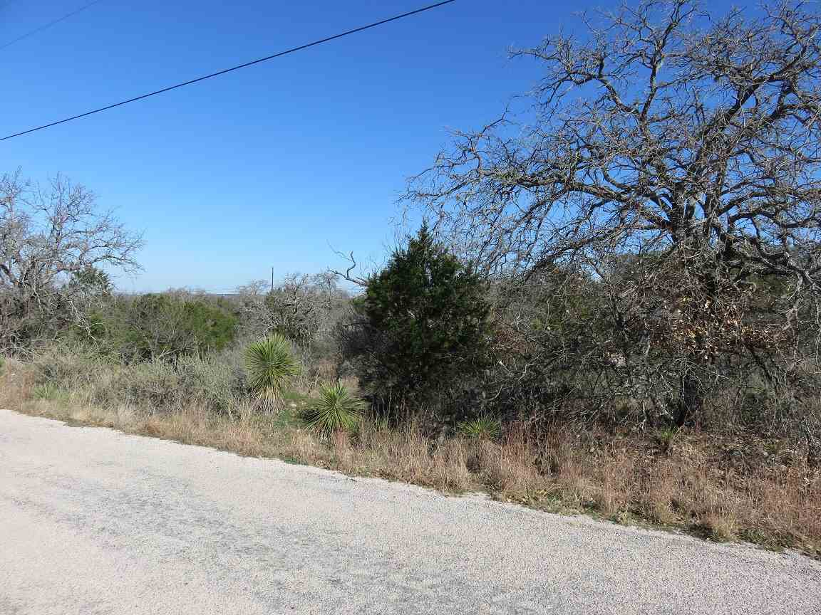Terreno por un Venta en Lot 350 Castlebriar Drive Granite Shoals, Texas 78654 Estados Unidos