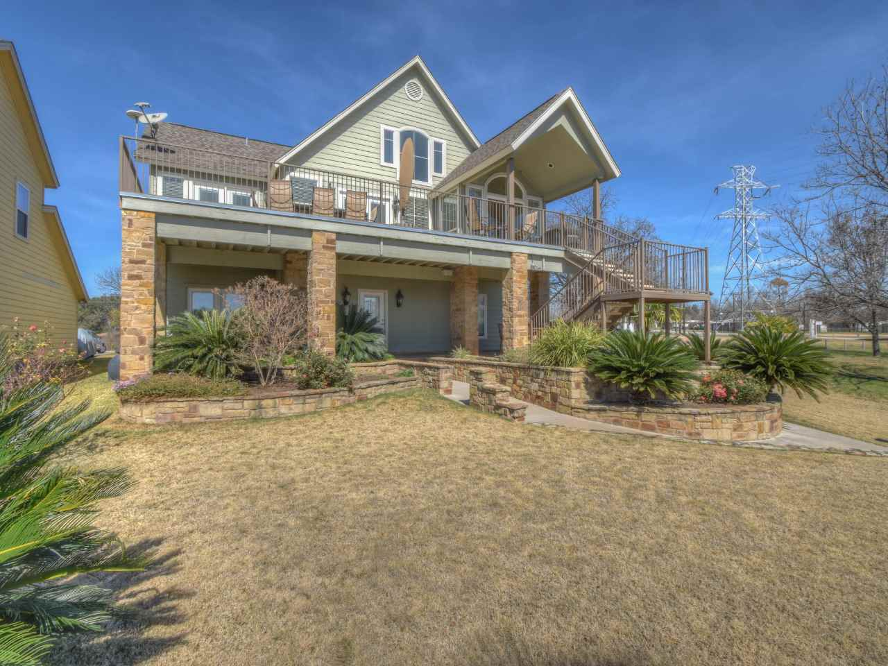 Additional photo for property listing at 1530 CIMARRON TRAIL  Kingsland, Texas 78639 Estados Unidos