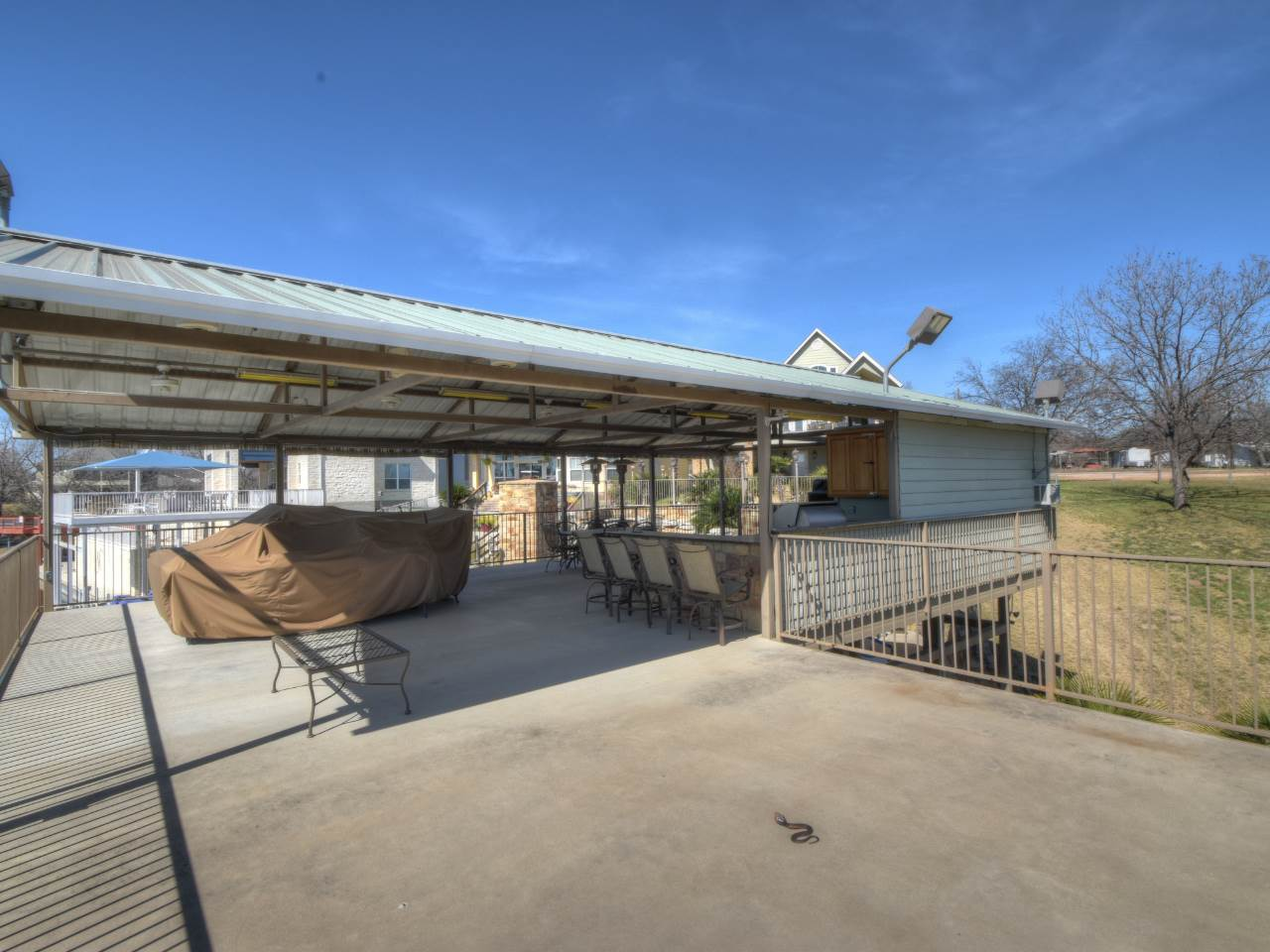 Additional photo for property listing at 1530 CIMARRON TRAIL  Kingsland, Texas 78639 United States