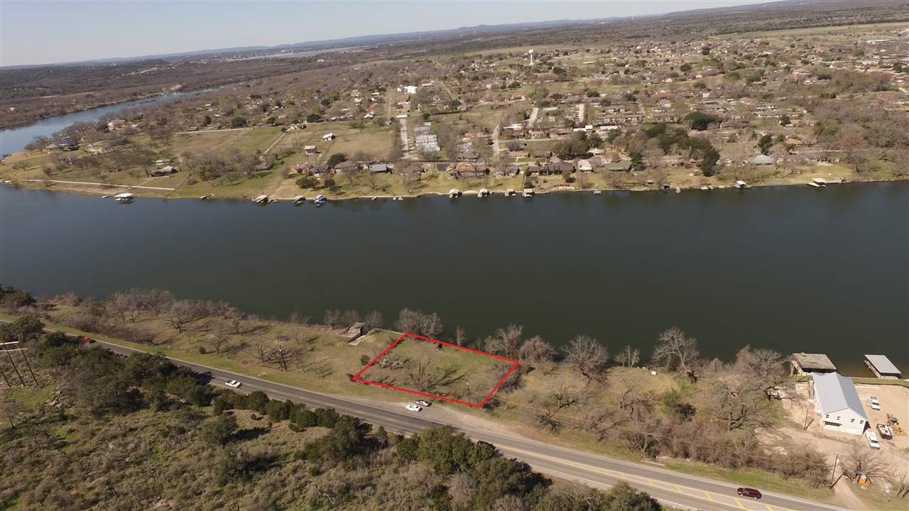 Terreno por un Venta en W 2147 Highway W 2147 Highway Marble Falls, Texas 78654 Estados Unidos