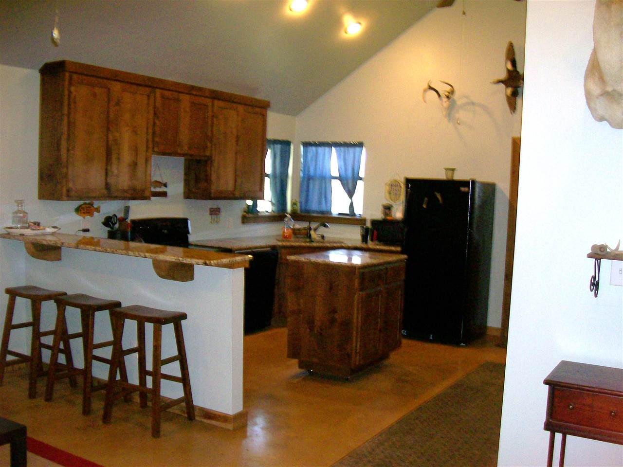 Additional photo for property listing at 301 South Street  Tow, Texas 78672 United States