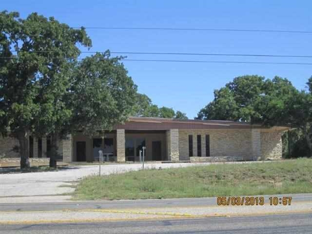 Commercial for Sale at 15209 E Hwy 29 Buchanan Dam, Texas 78609 United States