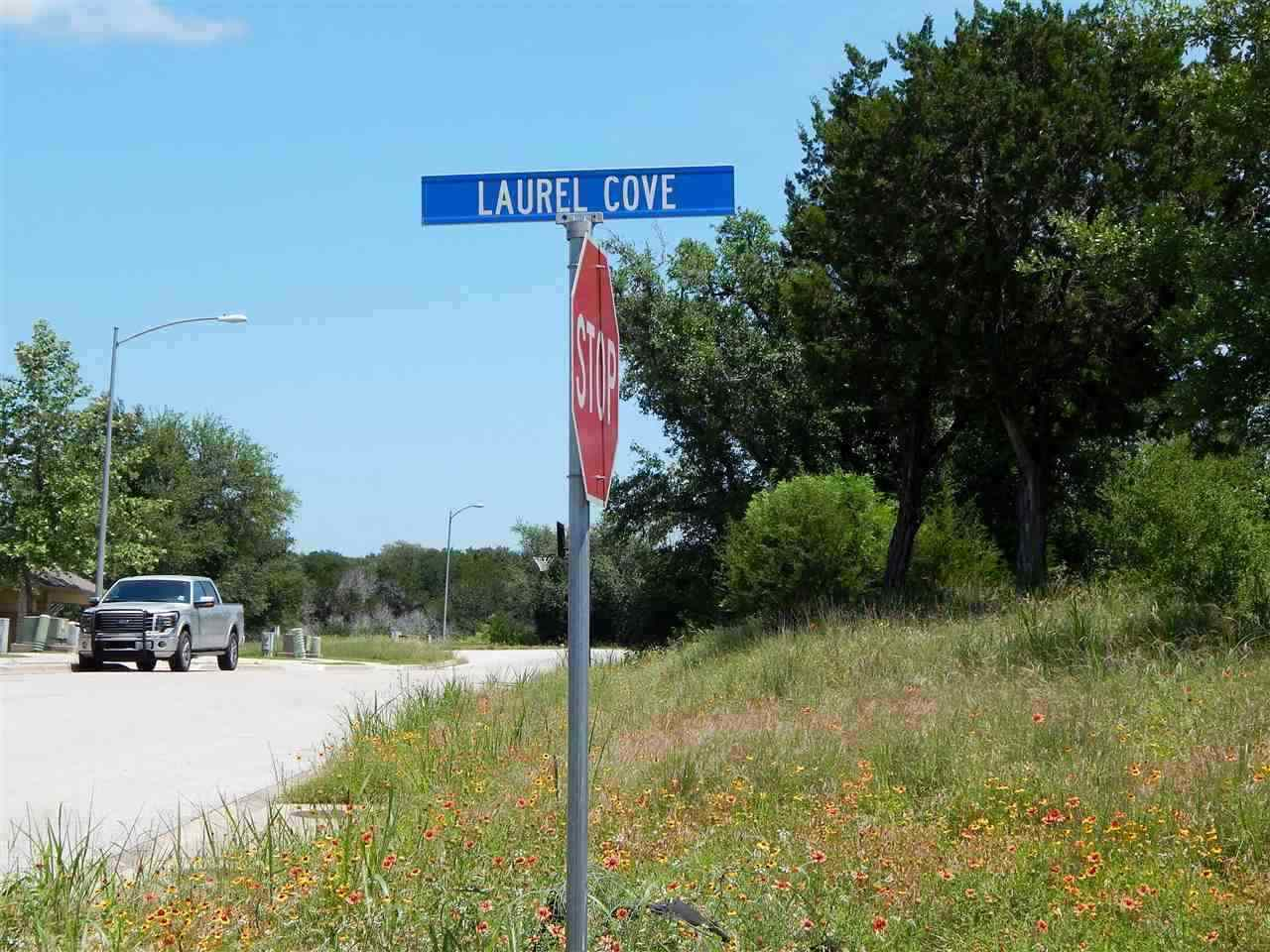 Land for Sale at 53 Laurel Cove Marble Falls, Texas 78654 United States