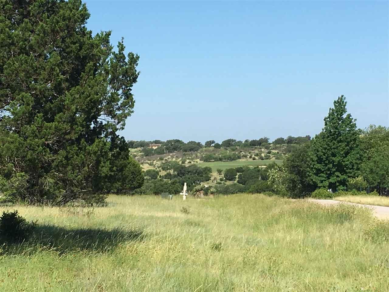 Land for Sale at 22018 Long Shot Horseshoe Bay, Texas 78657 United States