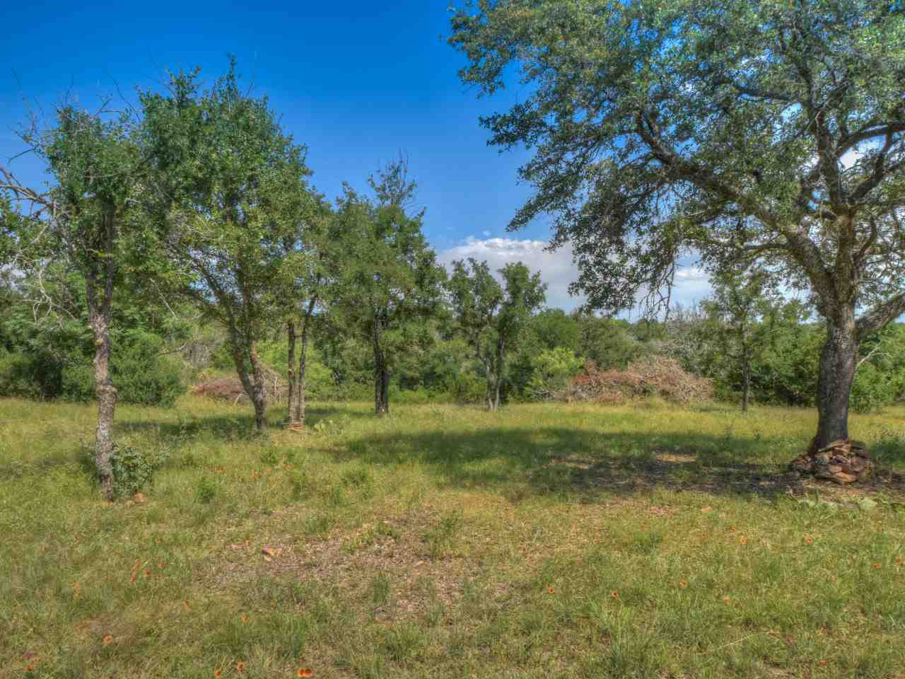Additional photo for property listing at Sherman Drive/Max Copeland Street  Marble Falls, Texas 78654 United States