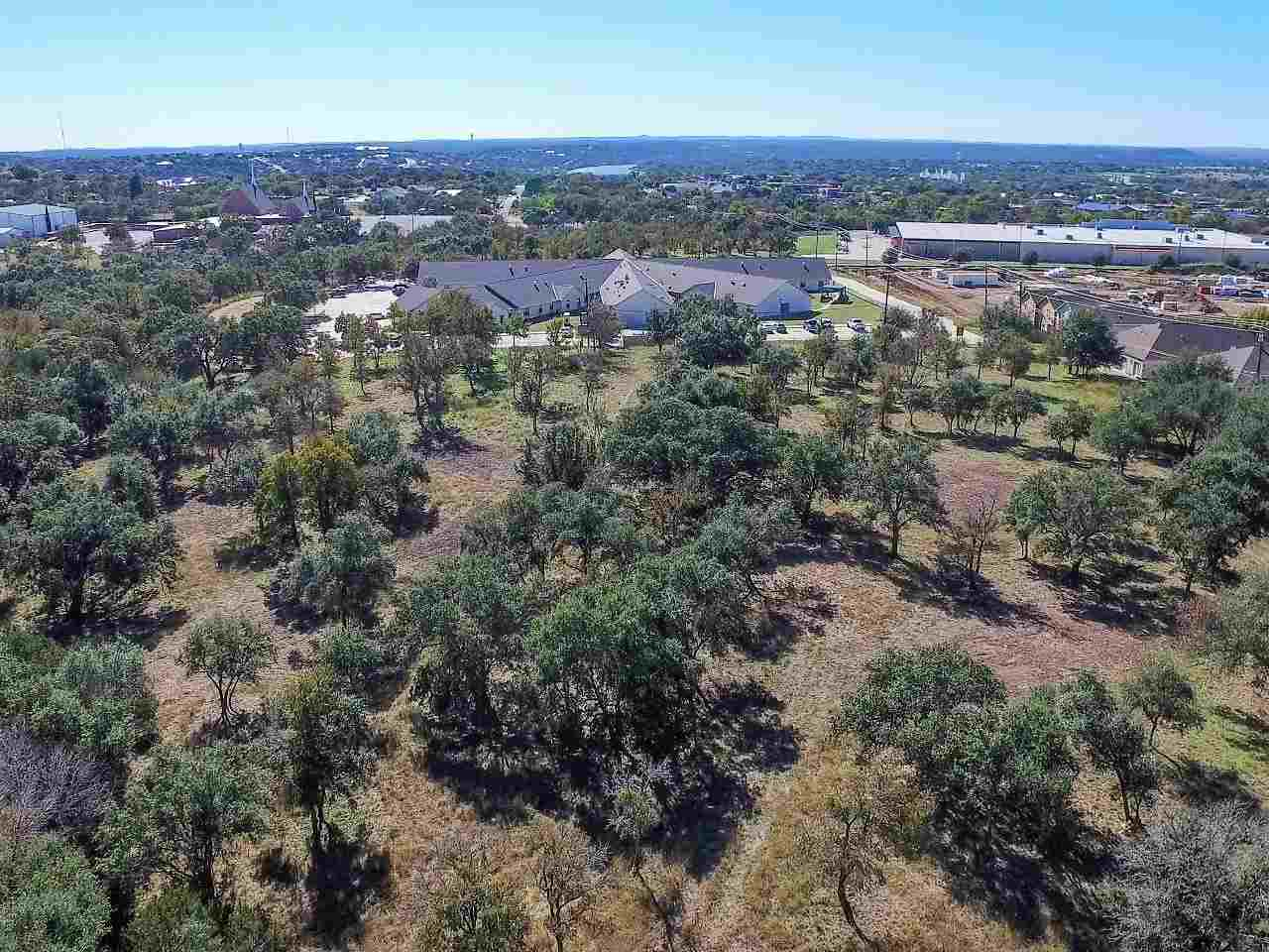 Additional photo for property listing at Sherman Drive/Max Copeland Street Sherman Drive/Max Copeland Street Marble Falls, Texas 78654 Estados Unidos
