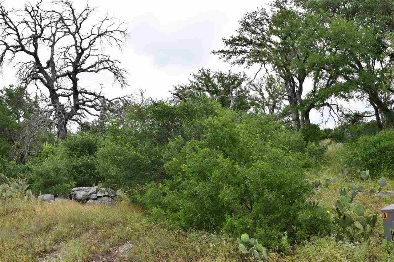 Land for Sale at LT 13092 Air Park Horseshoe Bay, Texas 78657 United States