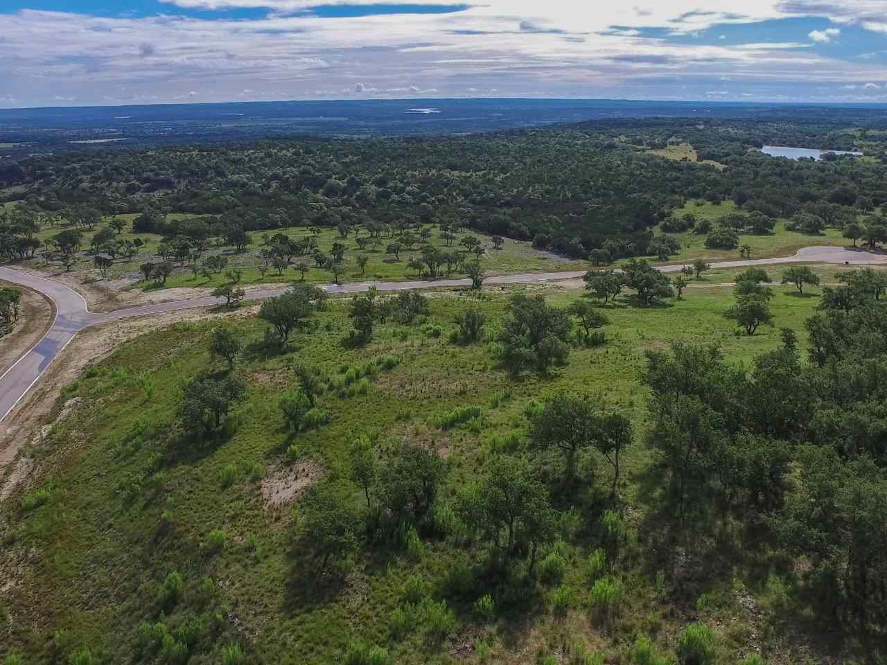 Land for Sale at Lot 129 Cedar Mountain Marble Falls, Texas 78654 United States