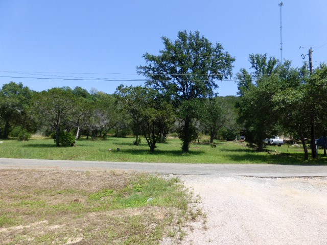 Terreno por un Venta en Lot 11 Ola's Lane Kingsland, Texas 78639 Estados Unidos
