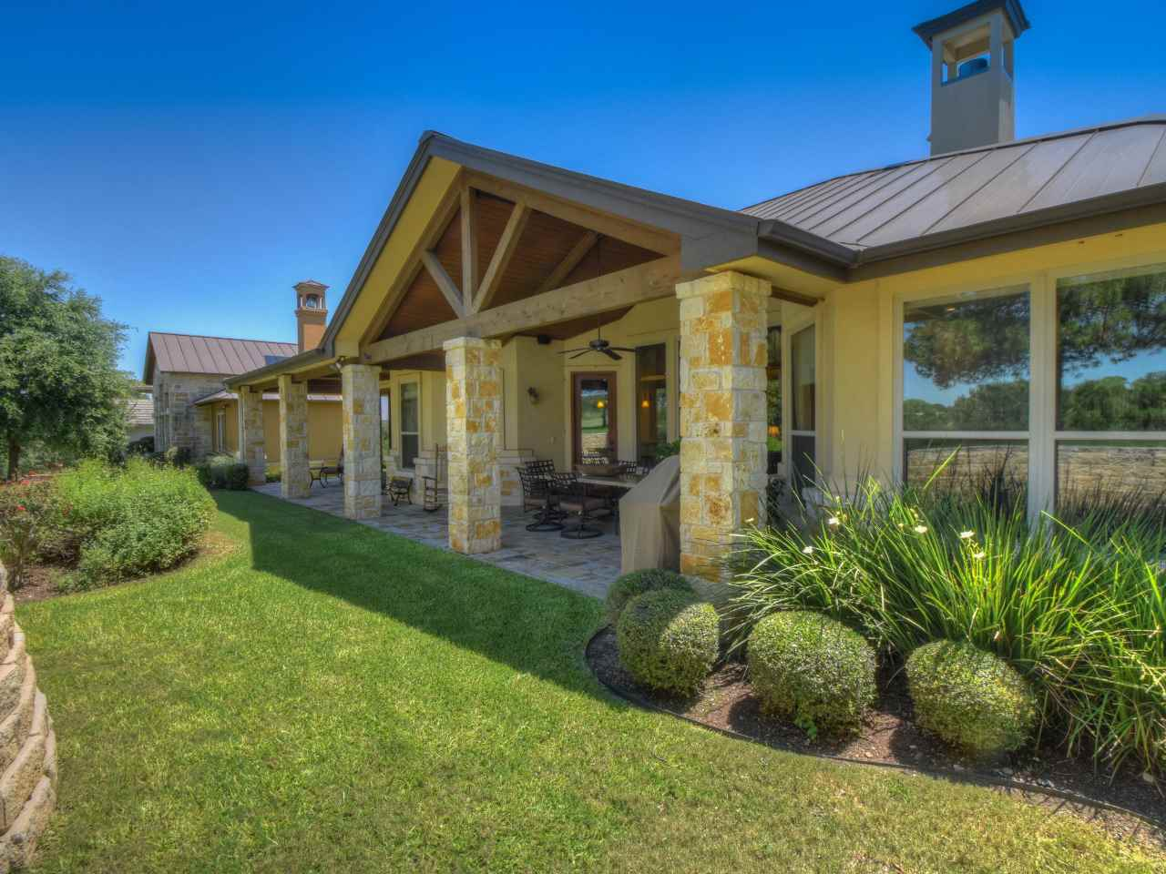 Additional photo for property listing at 1307 Cats Eye  Horseshoe Bay, Texas 78657 United States