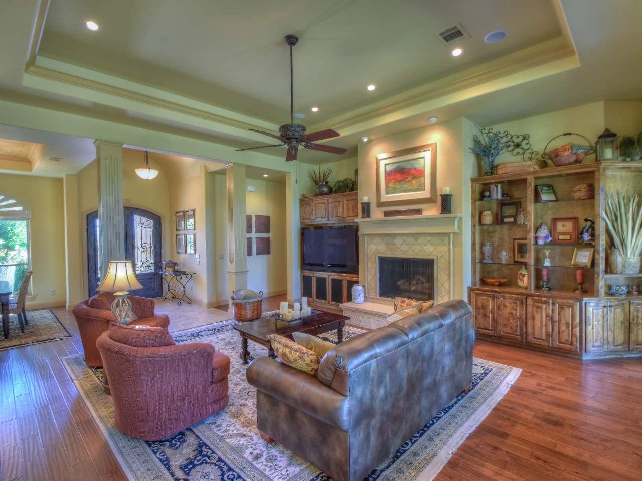 Additional photo for property listing at 1307 Cats Eye  Horseshoe Bay, Texas 78657 Estados Unidos