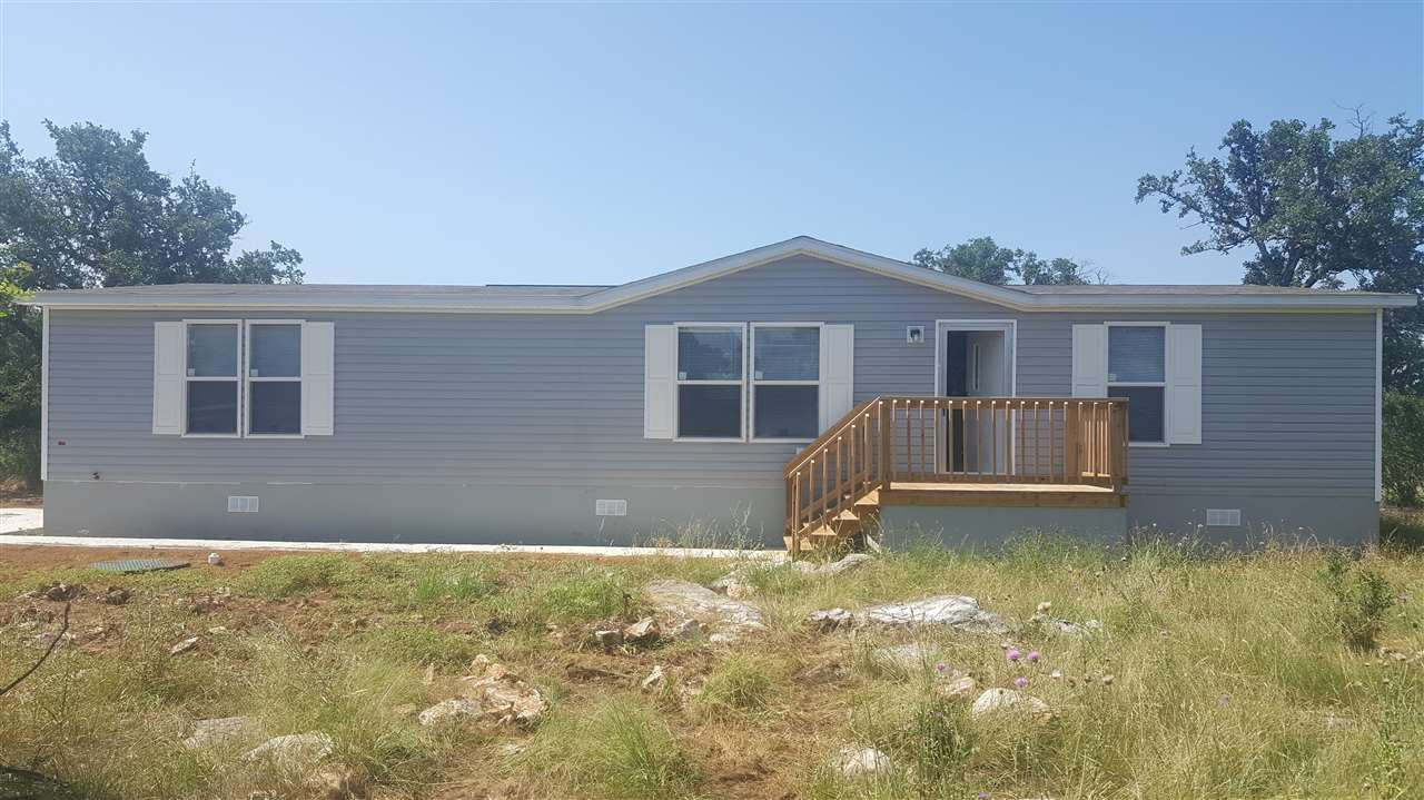 Single Family Home for Sale at 1504 22nd Street Horseshoe Bay, Texas 78657 United States