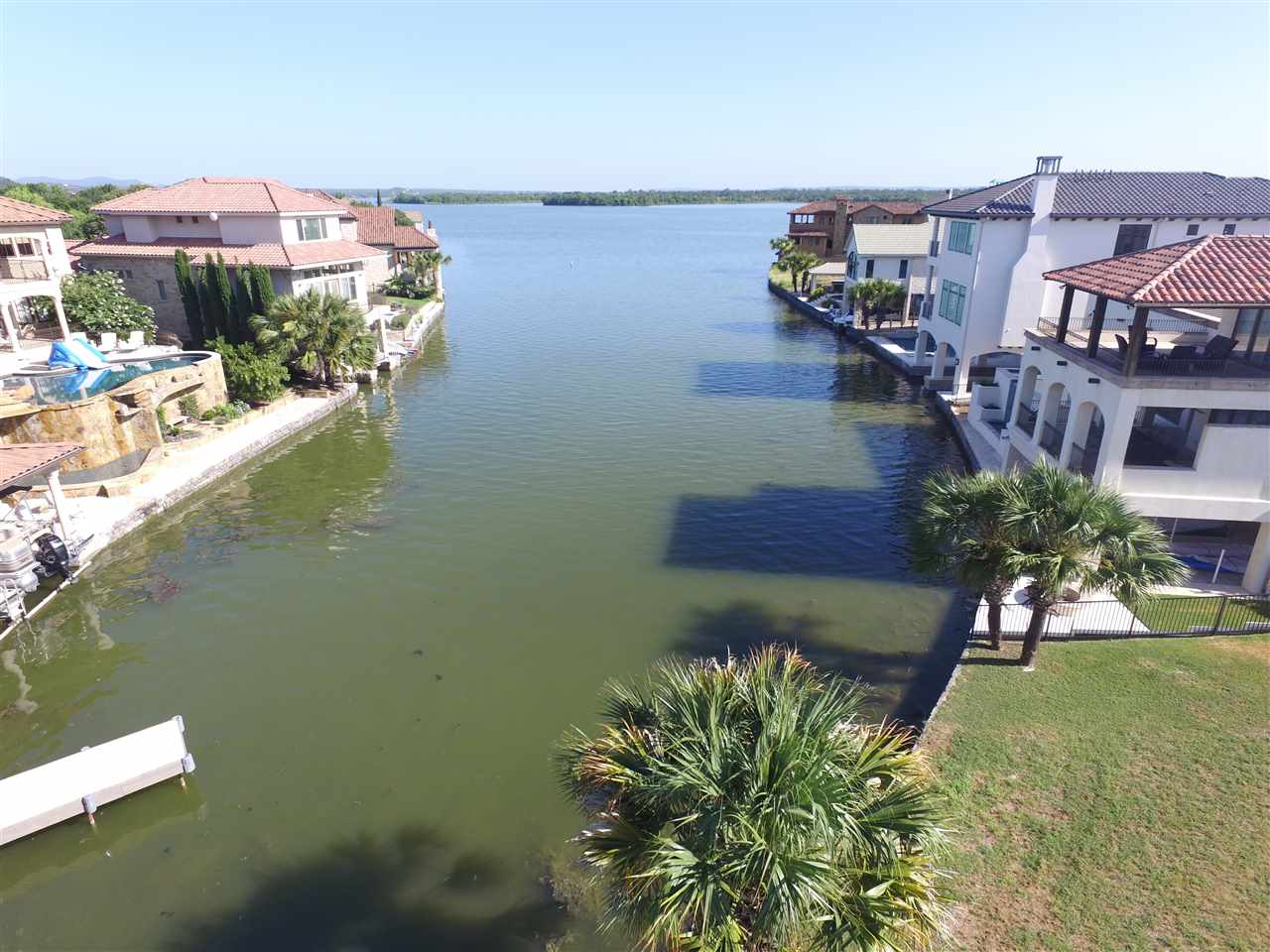 Additional photo for property listing at Lots 9 & 10 Applehead Island Drive  Horseshoe Bay, Texas 78657 United States