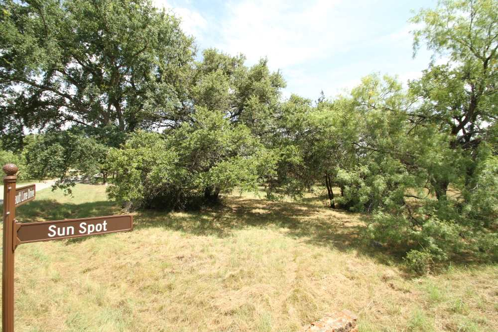 Land for Sale at 19010 Sun Spot Horseshoe Bay, Texas 78657 United States