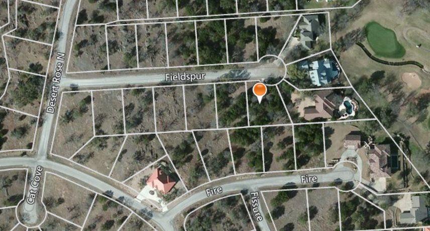 Additional photo for property listing at W3069 Fieldspar  Horseshoe Bay, Texas 78657 United States