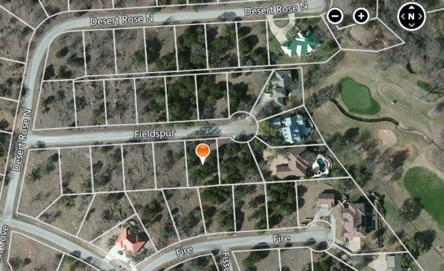 Additional photo for property listing at W3068 Fieldspar  Horseshoe Bay, Texas 78657 Estados Unidos