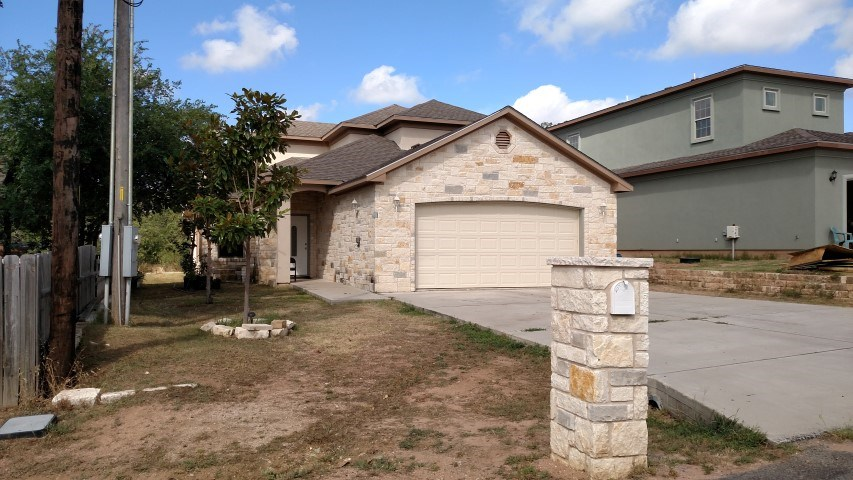 Single Family Home for Sale at 2157 Cedar Valley Kingsland, Texas 78639 United States